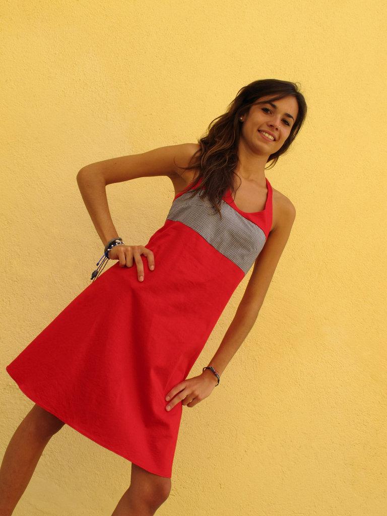 abito, dress