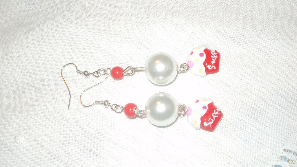 Sweets earrings