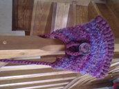 borsetta in lana