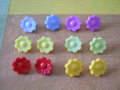 bottoni fiori