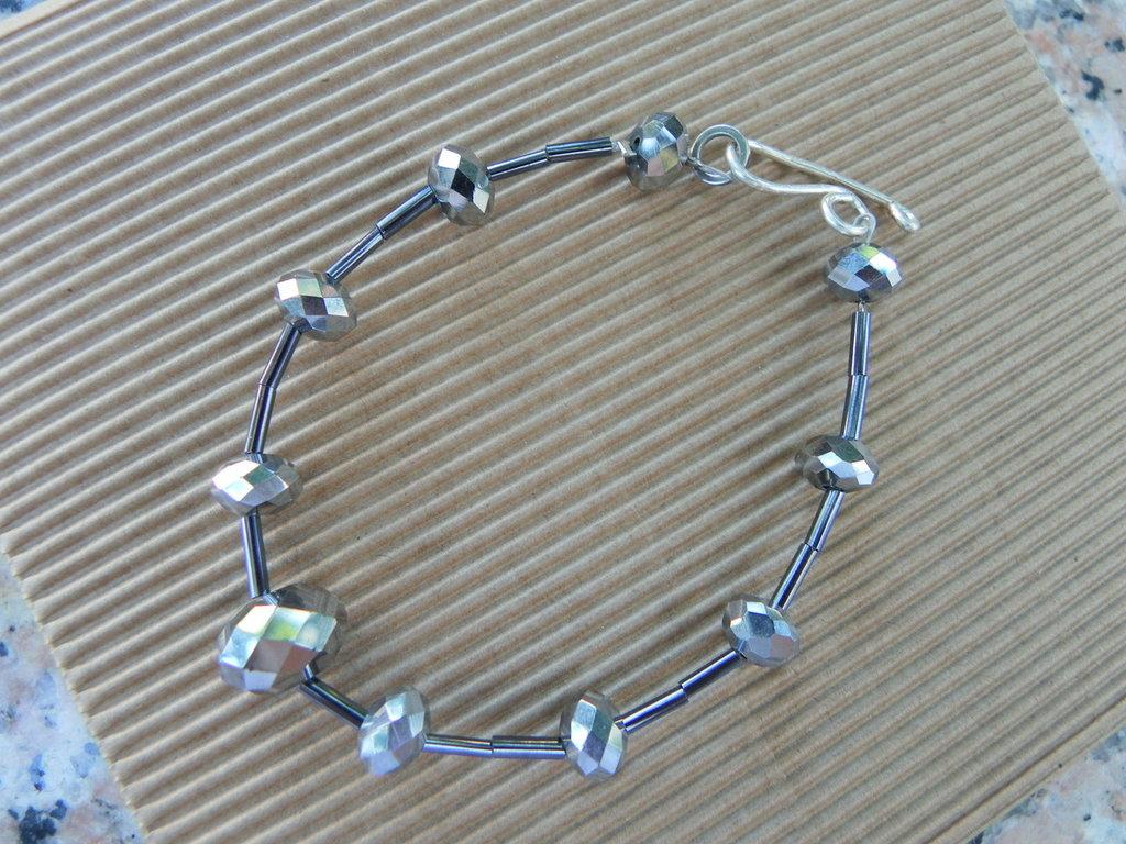 braccialetto chiusura facile