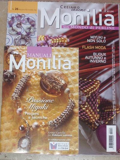 MONILIA N. 26