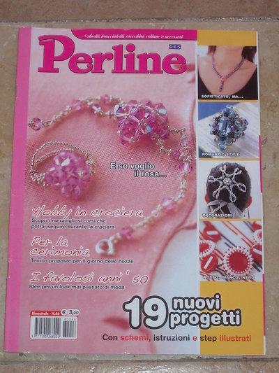 PERLINE N. 46