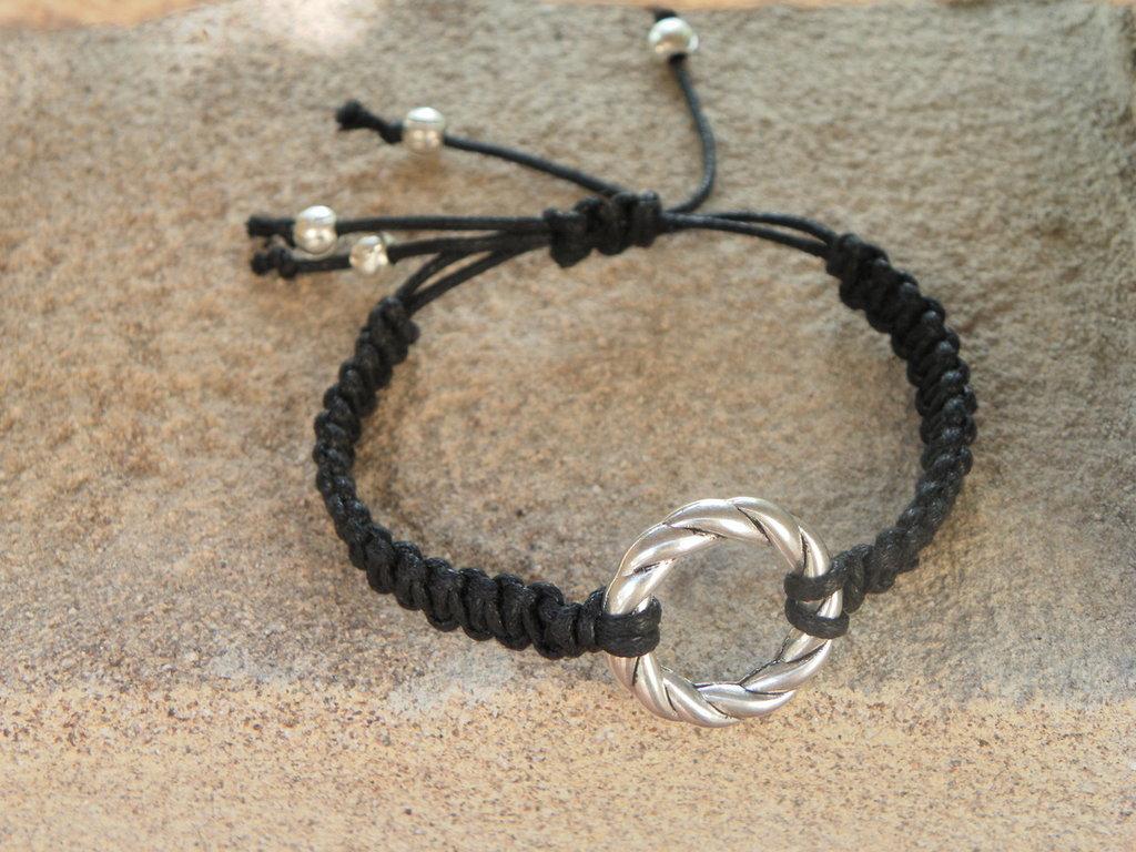 braccialetto cerchio