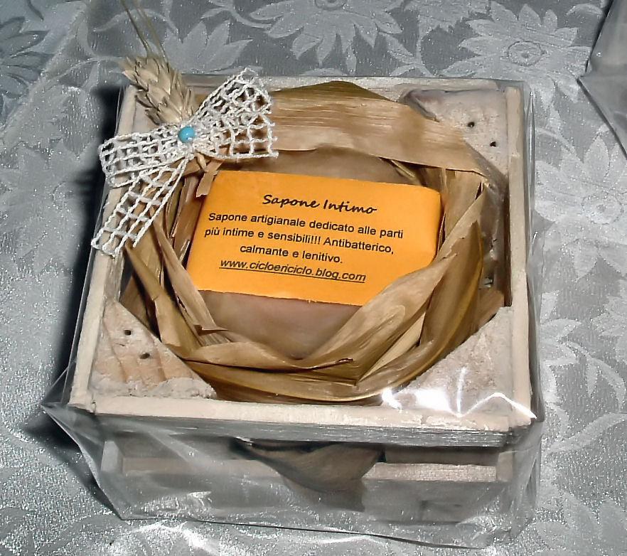 Cassetta regali Piccola