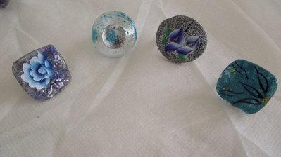 anelli in gel