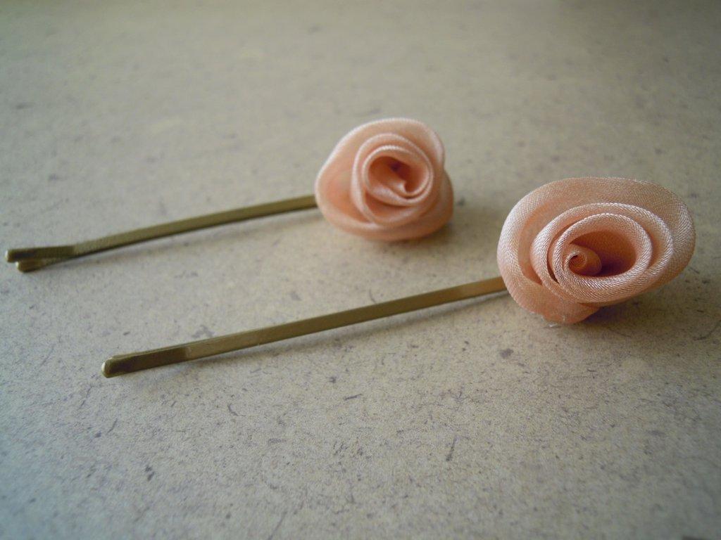 Porta Pennelli clip per capelli