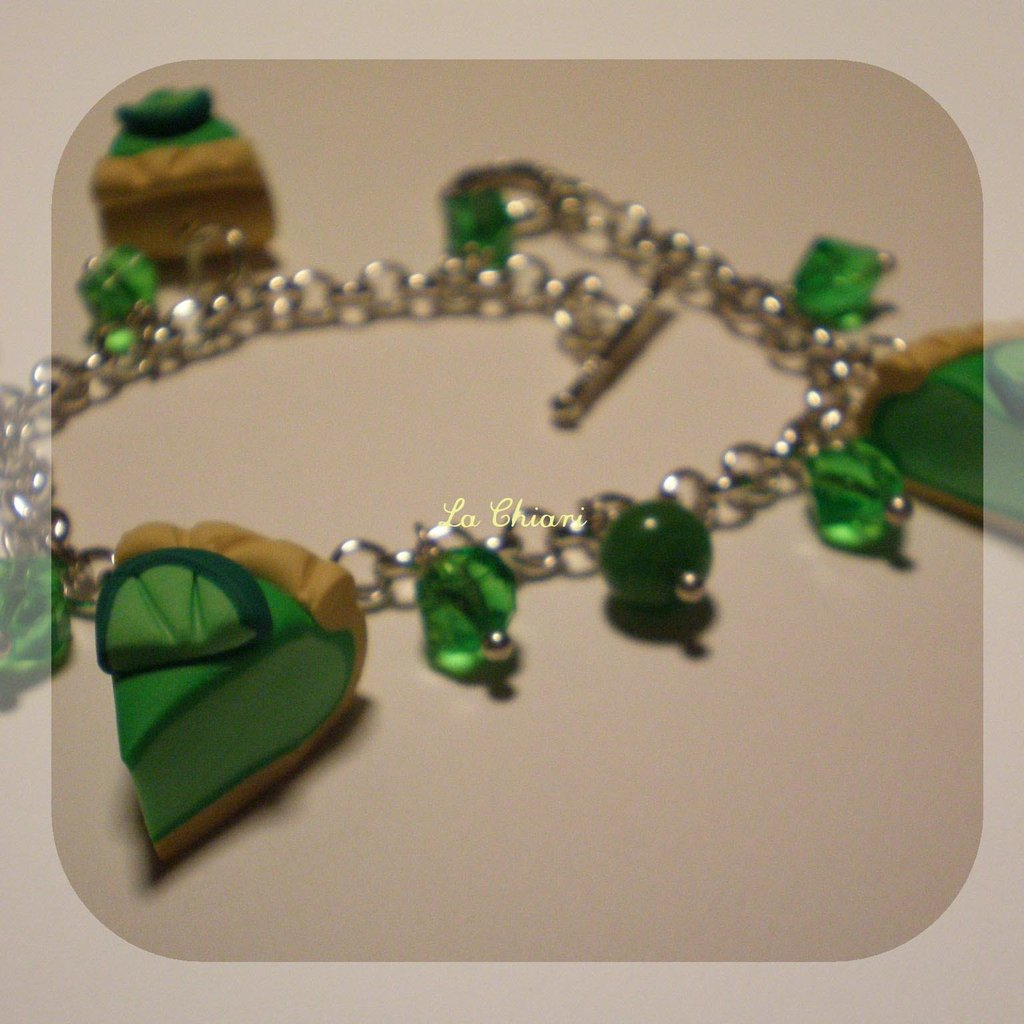 PISTACCHIO bracelet