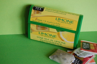 Portafoglio Star tea