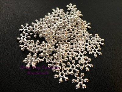 cod. M21  distanziatori stellina silver