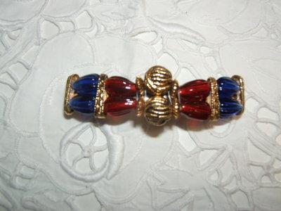 fermacapelli artigianale handmade