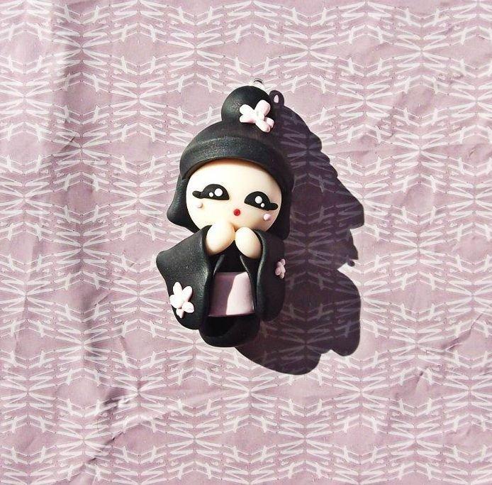 *Kokeshi Doll*