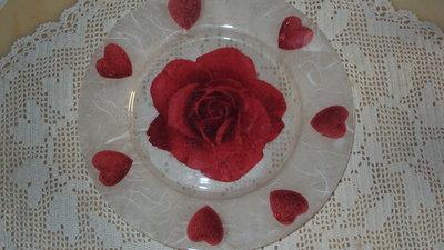 Piatto romantico
