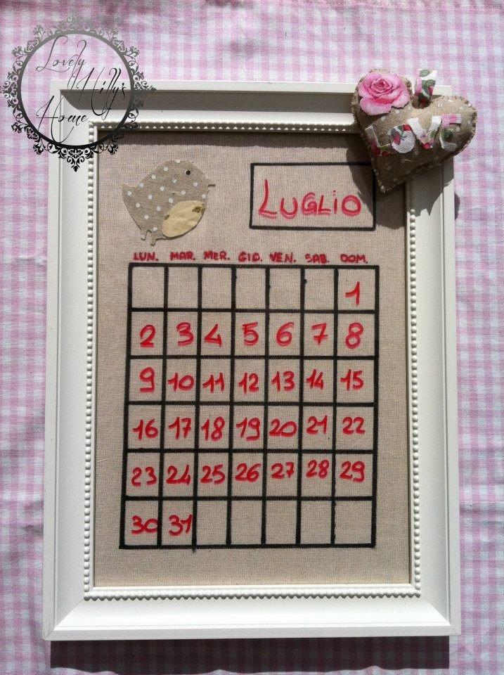 Calendario Infinito