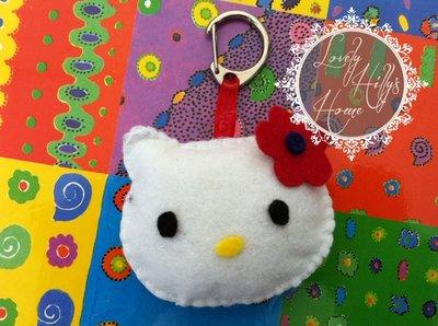 Portachiavi Hello Kitty