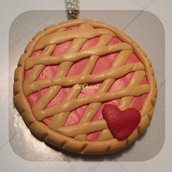 PIE necklace