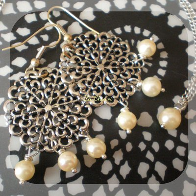 BOLENA earrings