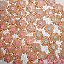 60 biscottini con cuoricino
