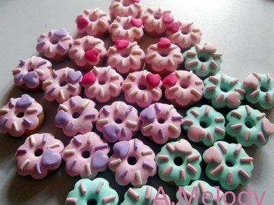 30 Ciambelline  Donuts
