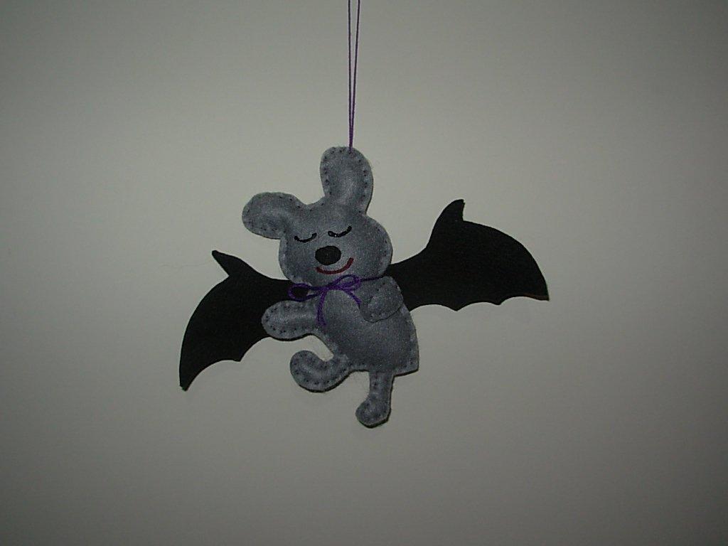 pippi il pipistrello
