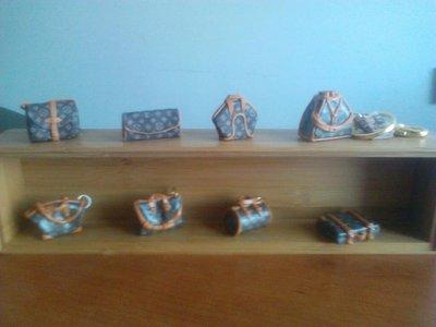 borse in miniatura