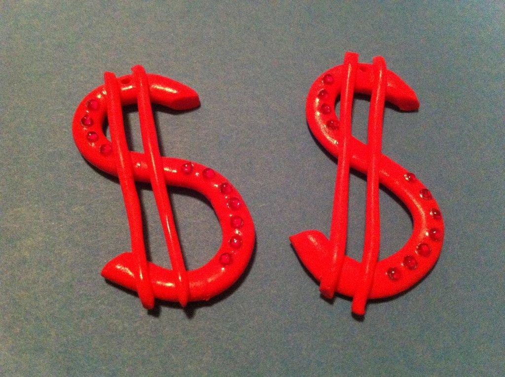 ciondoli dollaro