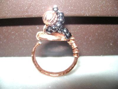 """anello """"Circle"""""""