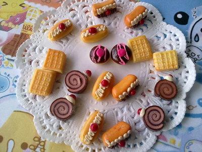 Dolcetti miniature