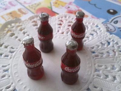Miniatura Coca Cola