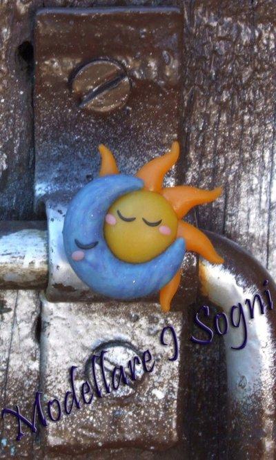 Calamita Sole Luna