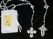 rosario uncinetto