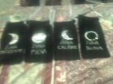 sacchetti lunari