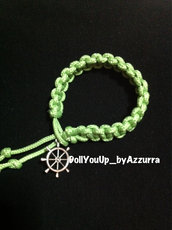 bracciale timone --- helm bracelet