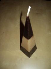 Candela piramidale