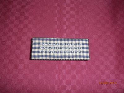idea regalo2 scatola ricamata rettangolare blu---gift idea,embroidery box