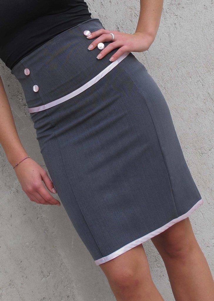 gonna pin up, pin up skirt