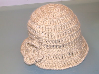 cappello uncinetto adulto