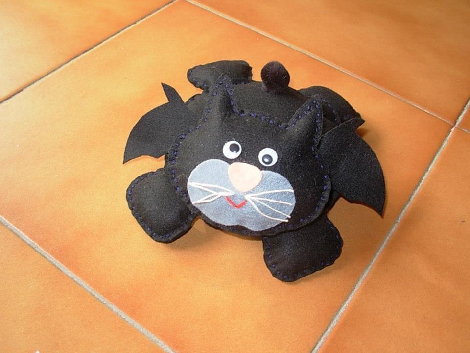 Bat-cat