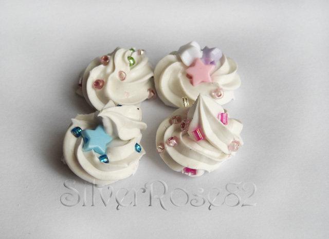 Ciuffetti di Panna per decorare le vostre creazioni