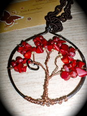 Tree  of Life.. Passion Tree