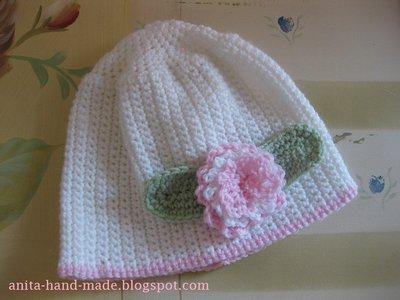 Cappellino in 100% lana MERINO