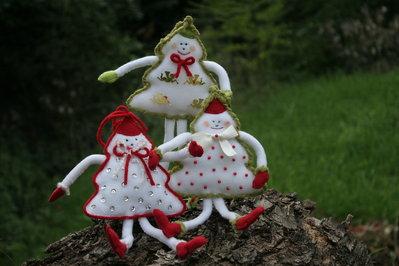 Alberini di Natale