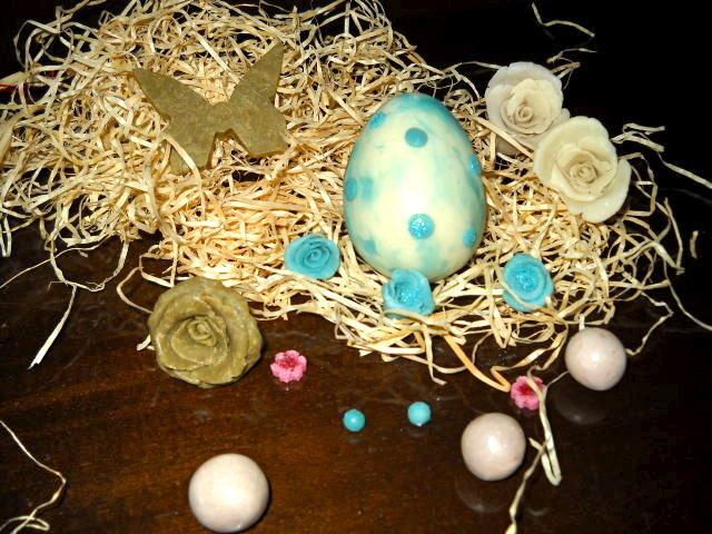 Pasqua e la primavera