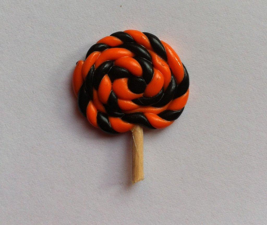 Lecca Lecca di Halloween / Halloween Lollipop