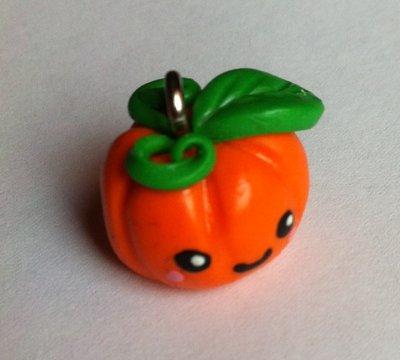 Zucca di Halloween / Halloween Pumpkin