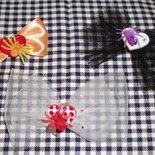 Anello Pin-up per Halloween^^ (SpiderLover)