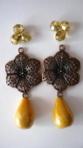 Lotto orecchini