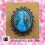 Spilla Alice in Wonderland