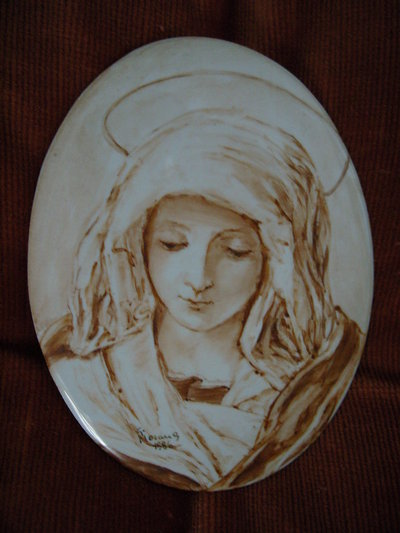 Capezzale Madonna