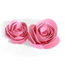 Flower 3D Fustellati Cartoncino per scrapbooking